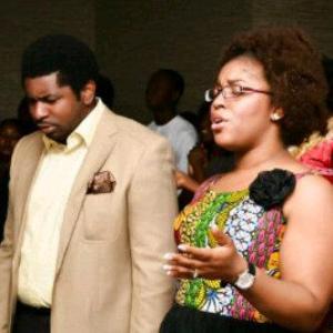 Pastor Kingsley Okonkwo