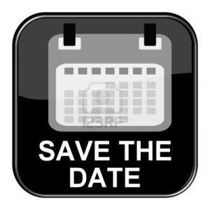 13971799-glossy-black-button--save-the-date