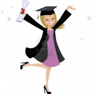 13778410-graduate-girl-cartoon
