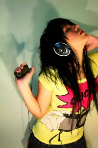 music loving