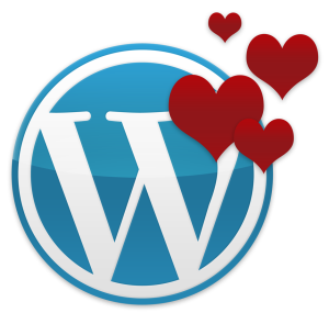 wordpress-love