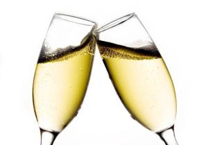 cheers-2-champagne-glasses-clinking