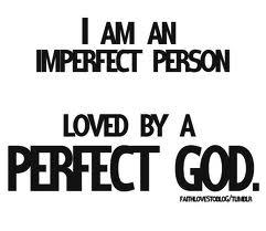 not perfectt
