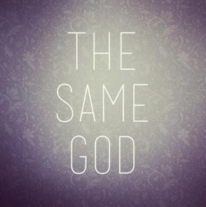 same God