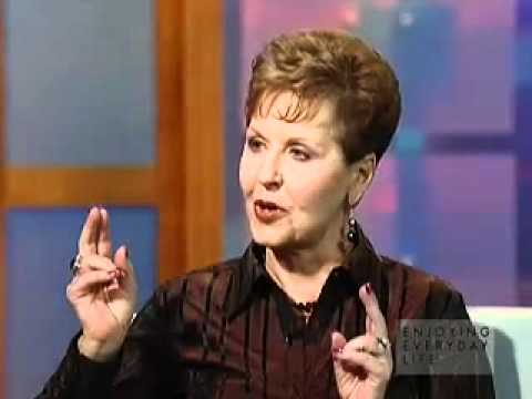 how to hear from god joyce meyer pdf download