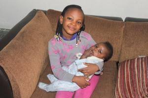 Nwando and KingDaveed