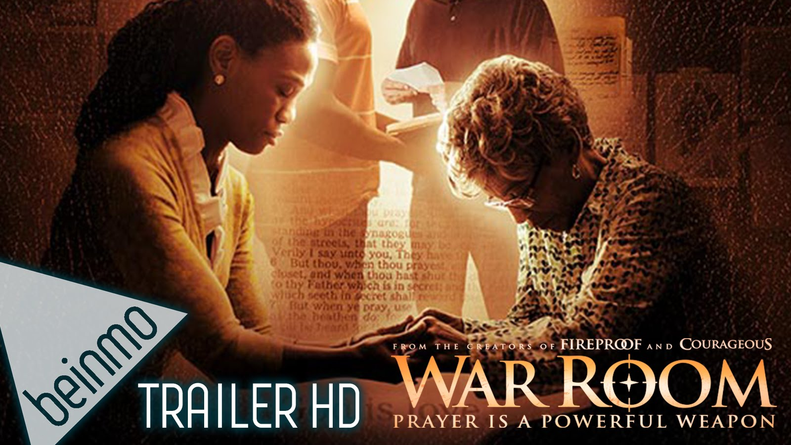 The WAR ROOM – The F A B  Sister's Blog