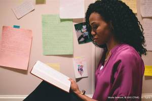 Priscilla Shirer in WAR ROOM