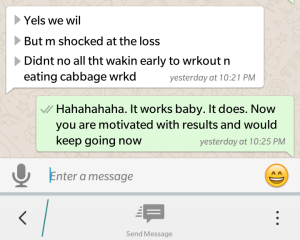 This made me laugh!!! CABBAGE IS B A E!!!