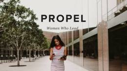 Say HELLO to PROPEL LAGOS…